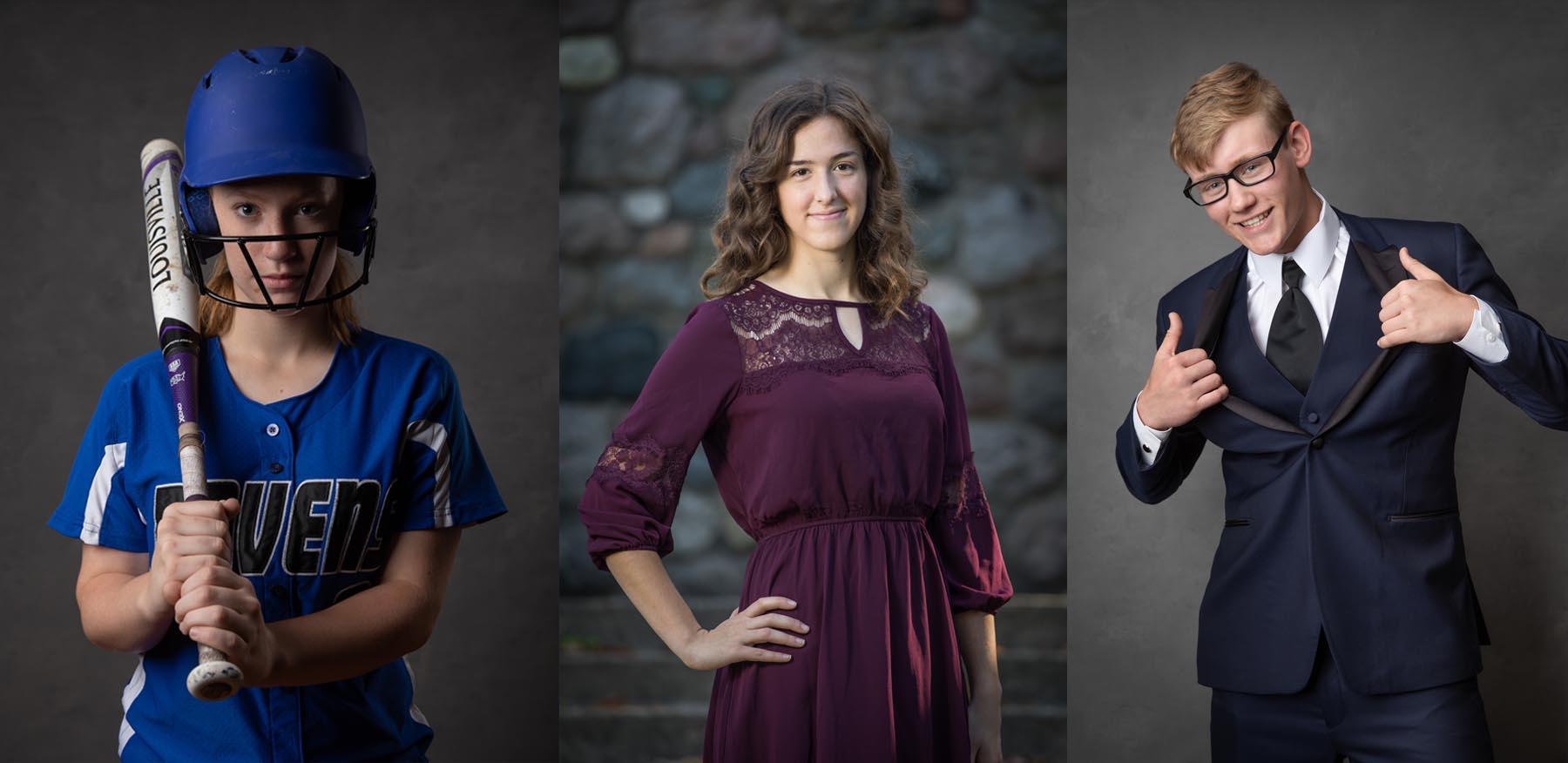 3-portraits