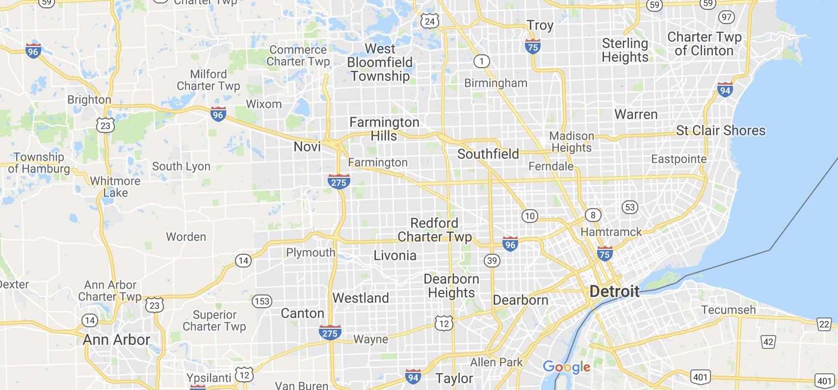 Detroit-map